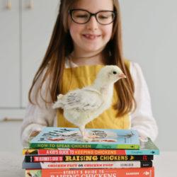Best 8 Books on Raising Backyard Chickens | Open Book Reviews