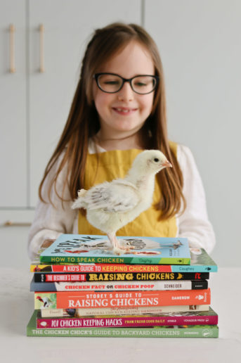 The Best 8 Books on Raising Chickens