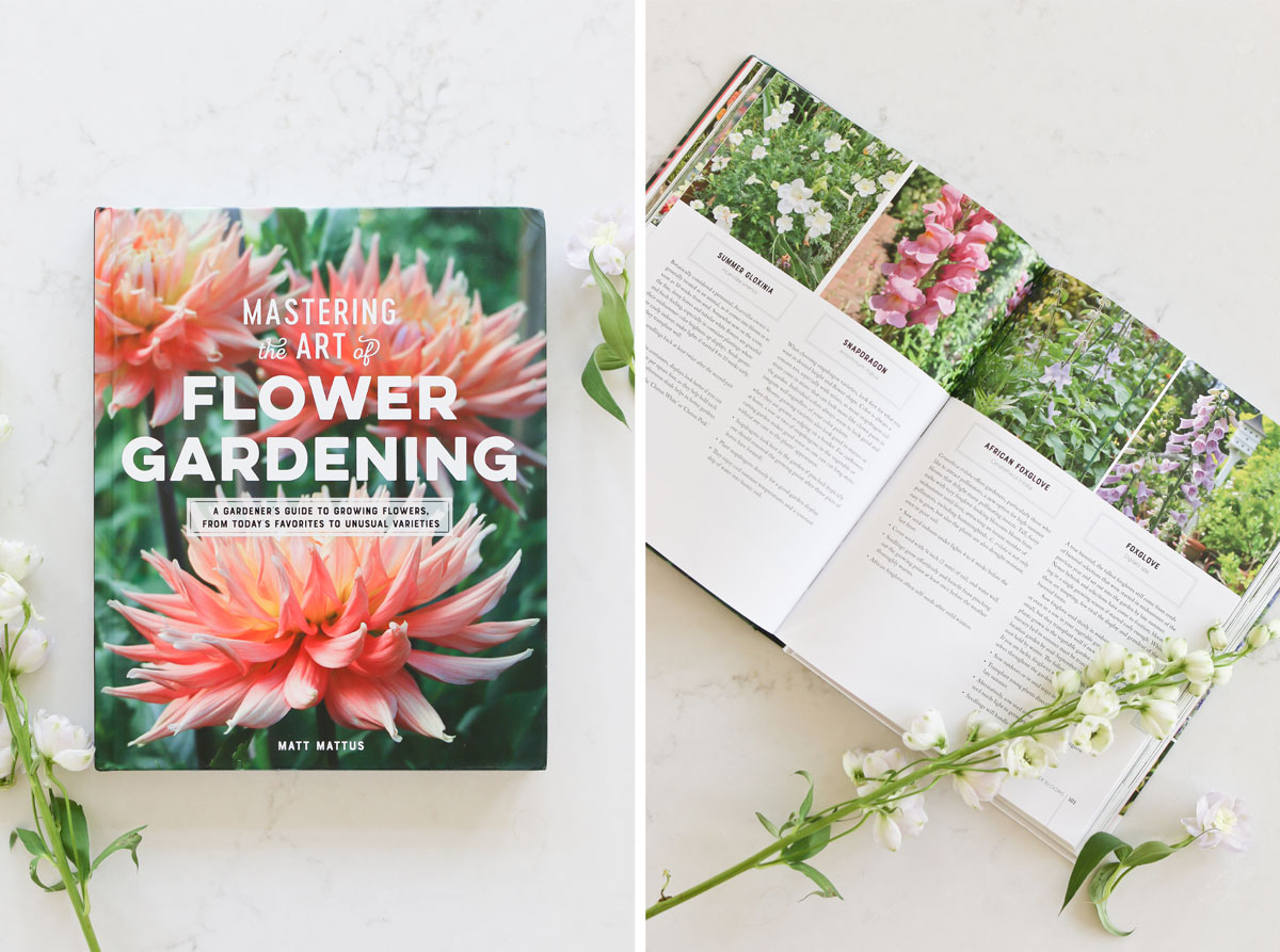 Mastering the Art of Flower Gardening Book Review