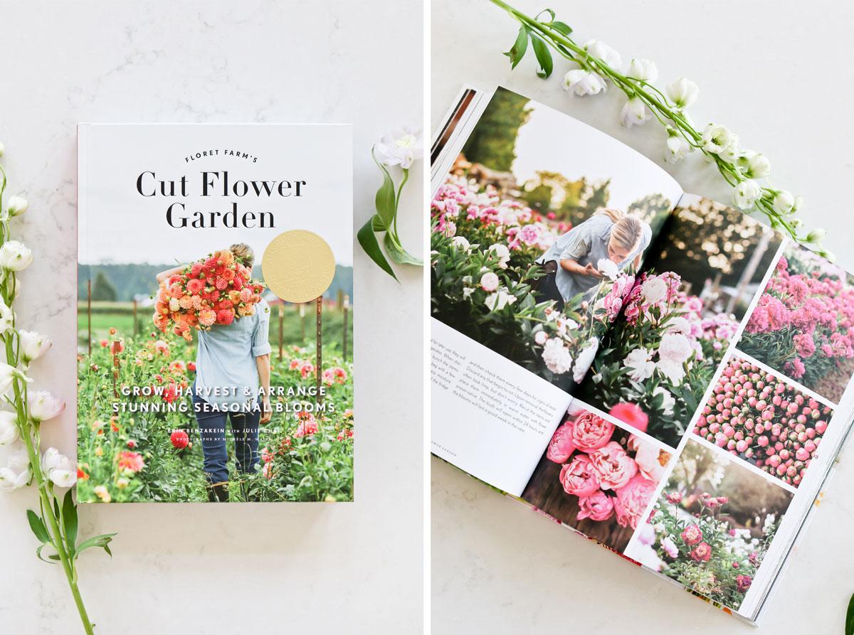 Floret Farms Cut Flower Gardening Book Review