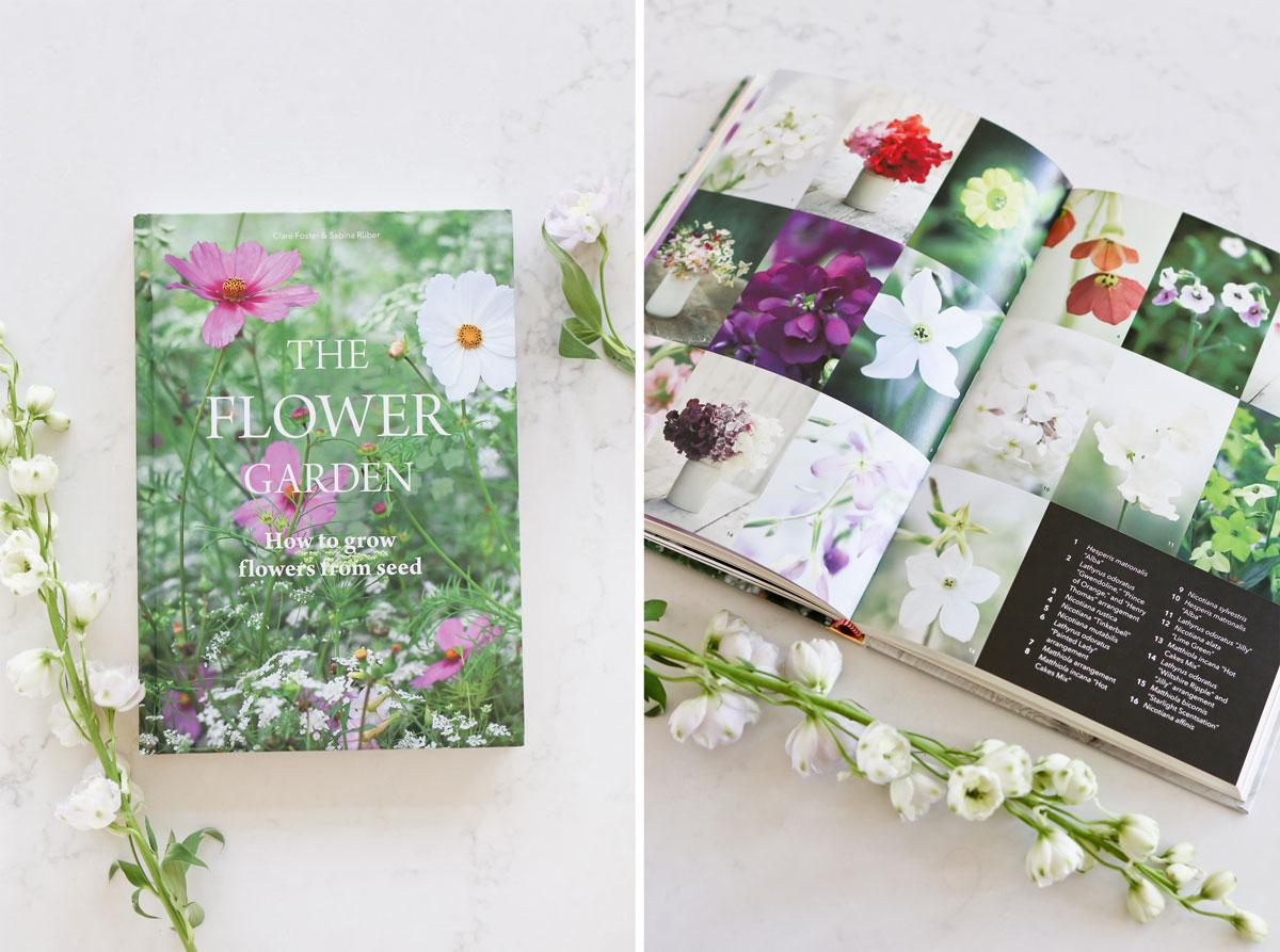 The Flower Garden Book Review