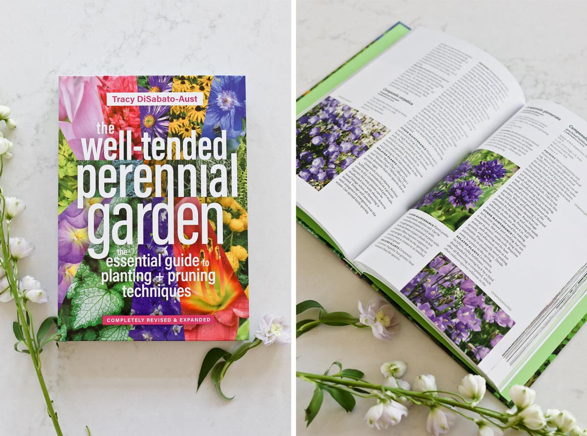 Well Tended Perennial garden Book Review