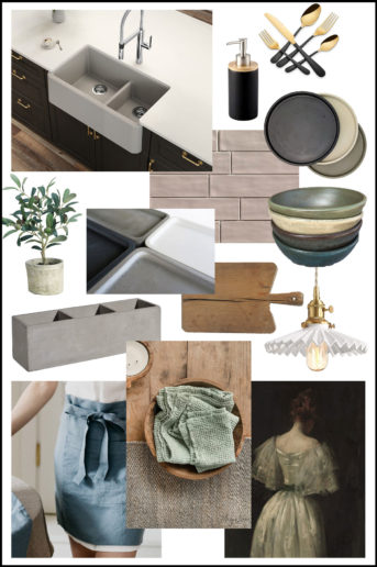 how to create mood boards