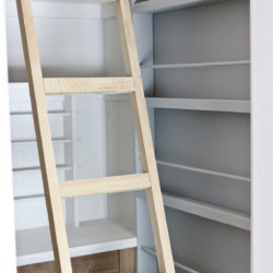 DIY Building a Multi-Purpose Storage Closet
