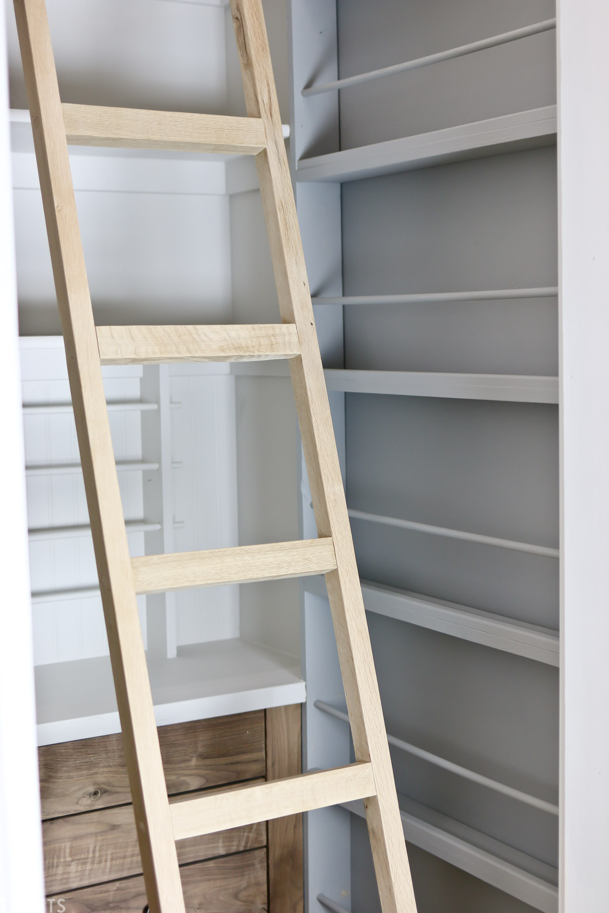 Building a Multi-Purpose Storage Closet