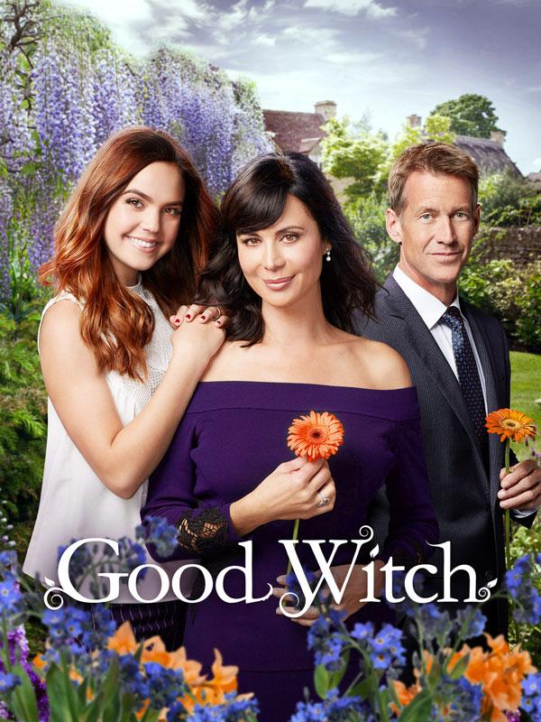 Good Witch - Clean Hallmark TV Show