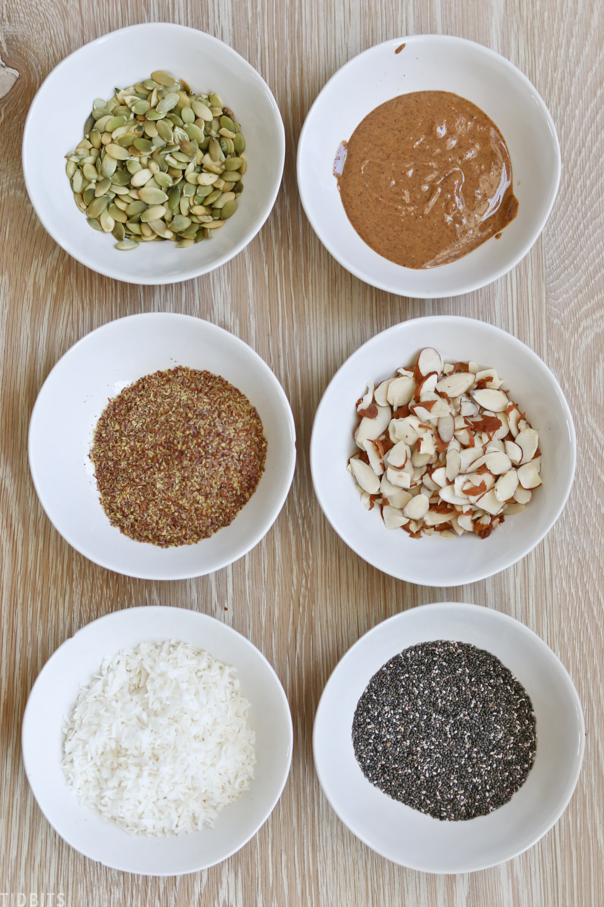 mix ins for granola recipe
