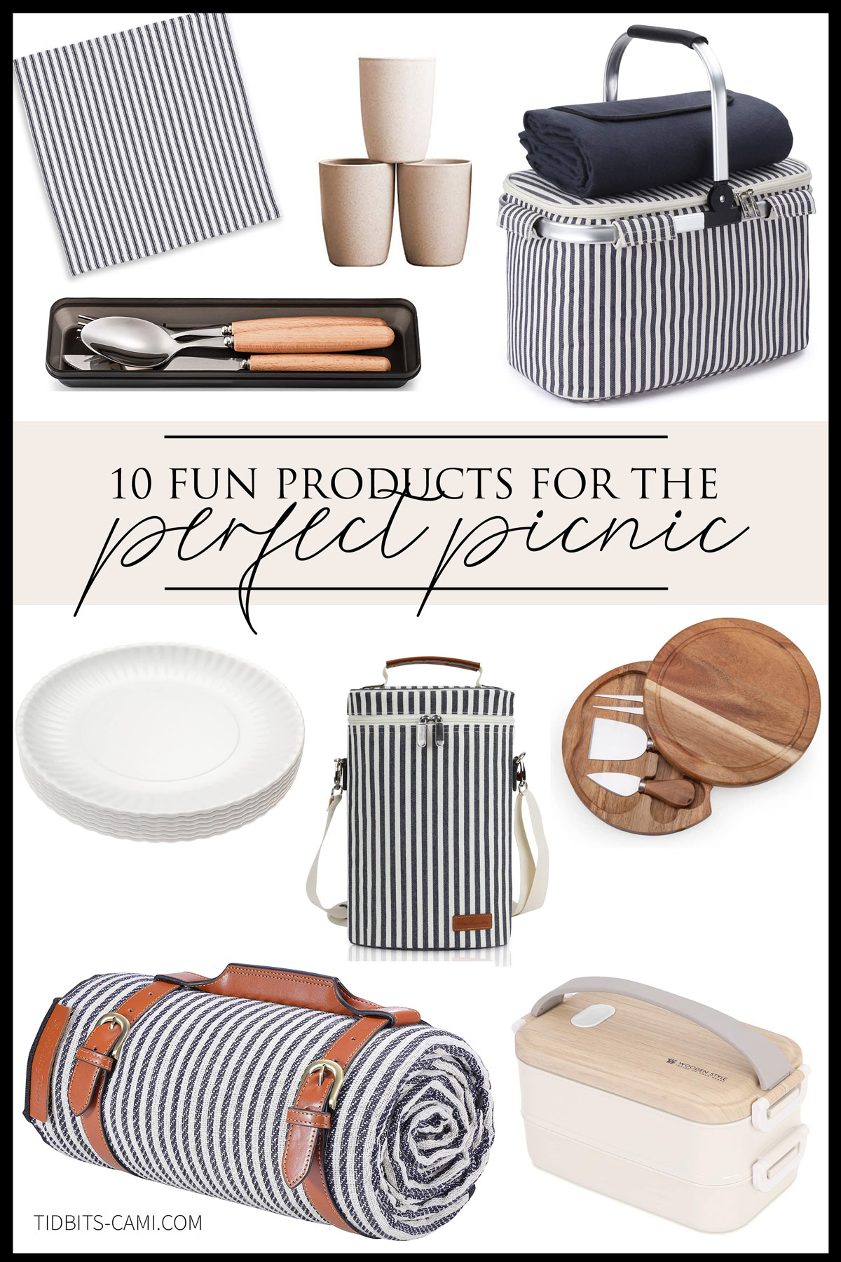 Fun Picnic Products