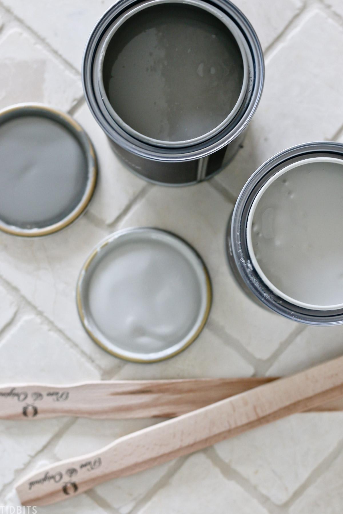 Pure & Original paint
