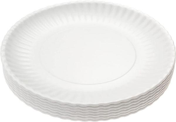 picnic plates