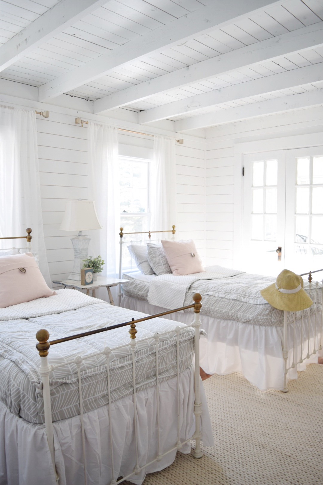 Beddys Bedding in real life bedrooms