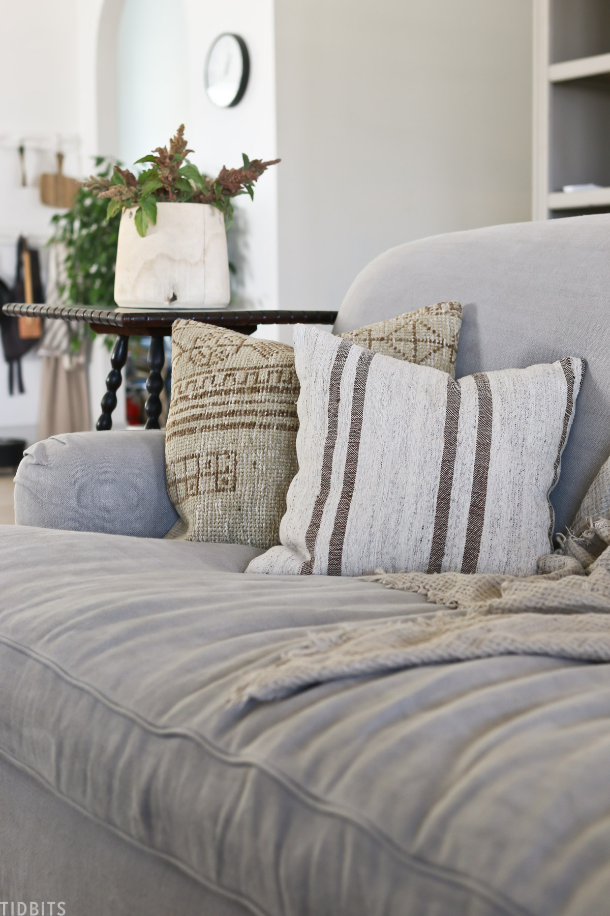 Fall Home Decor Ideas 5 Quick And Easy Swaps To Cozy Up Your Home