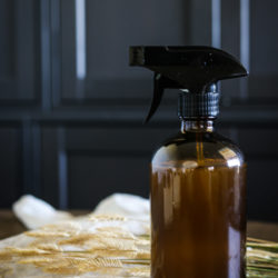 Fall Room Spray with Essential Oils