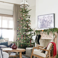 Old World European Inspired Christmas Home Tour
