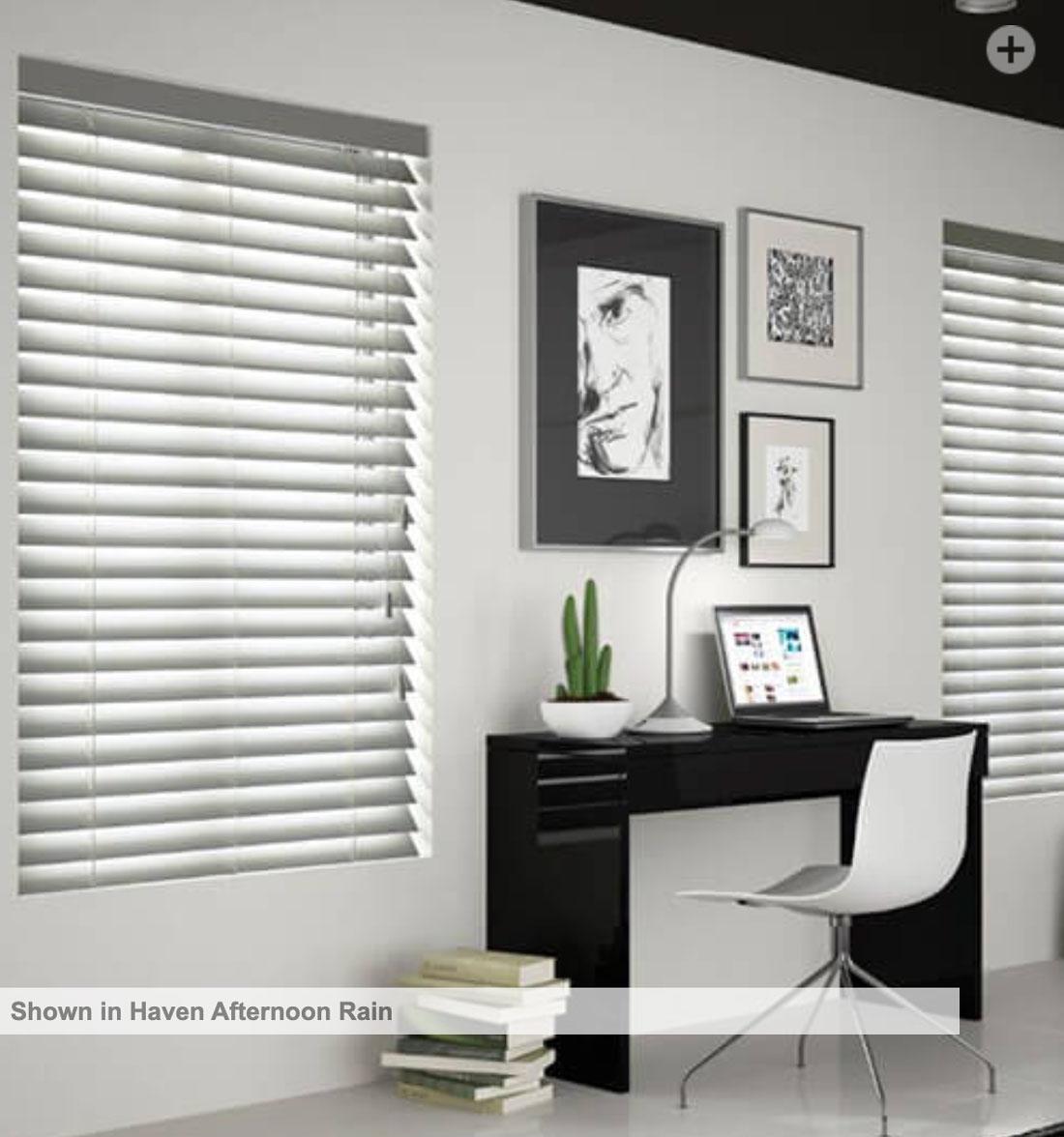 wood blinds slats