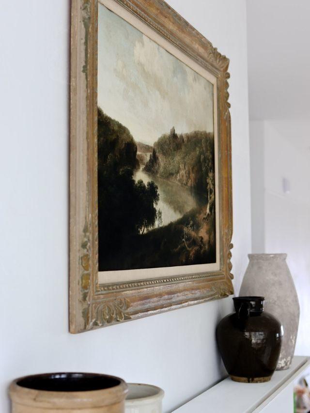 Where to Buy Vintage Artwork Online